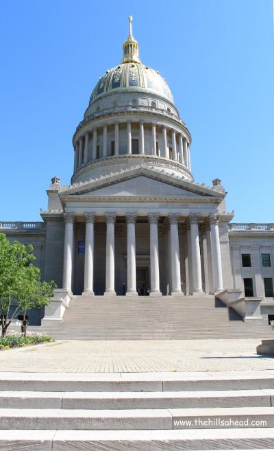 Charleston Capitol