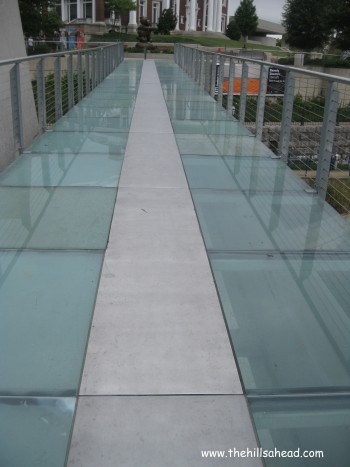 Chatt Glass Bridge