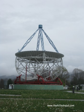 Green bank smaller telescope